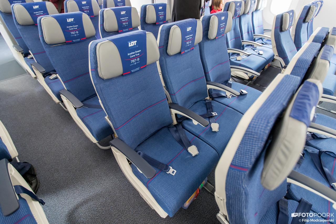 Dreamliner 787 9 | Flota PLL LOT
