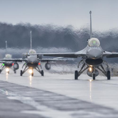 32. Baza Lotnictwa Taktycznego w Łasku