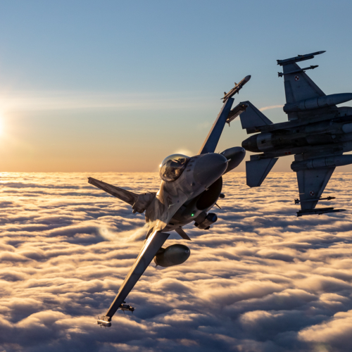 Baltic Air Policing 2019-1