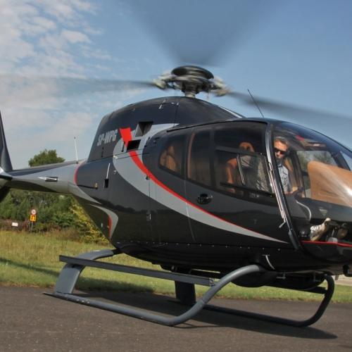 Eurocopter EC-120B Colibri