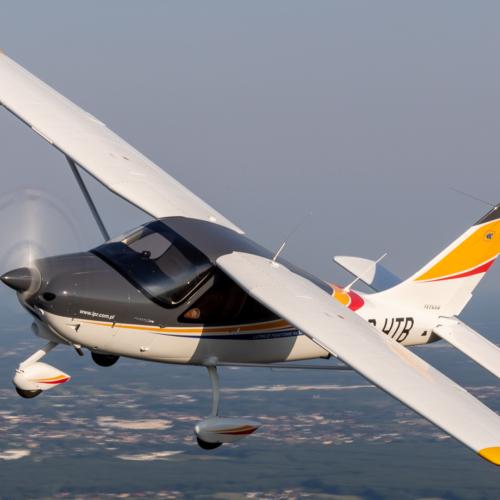 R44 and Tecnam 2008 – Polish Medical Air Rescue